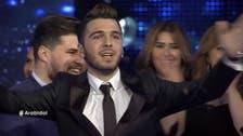 Syria's Hazem Sharif crowned Arab Idol 2014