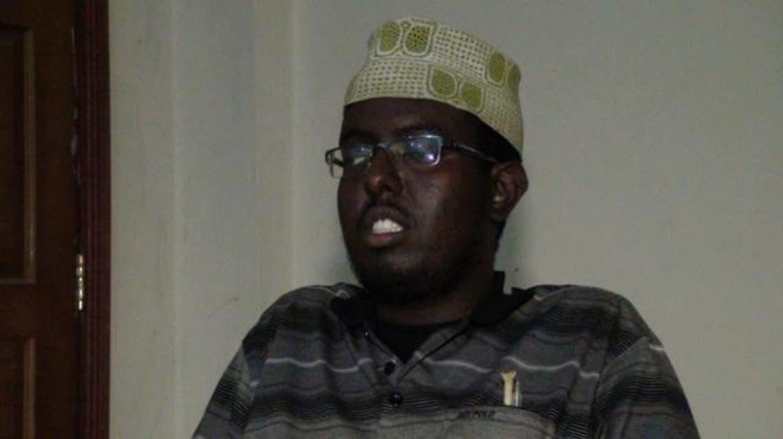 حسن حنفي حاجي  الصومال صومال الشباب