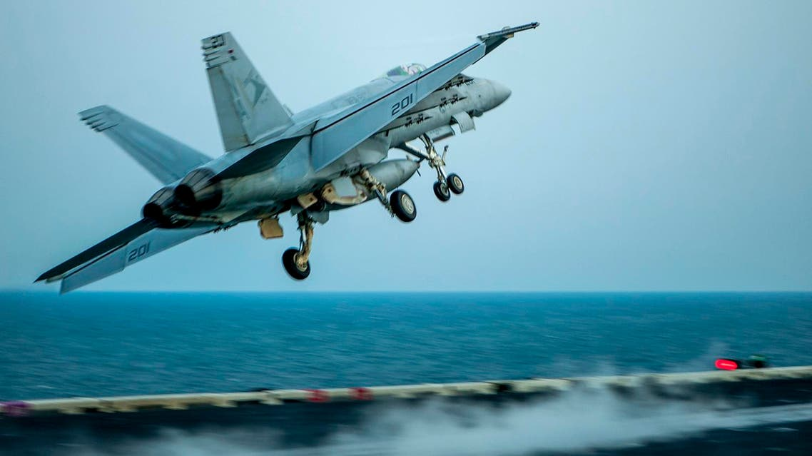 Navy photo by Mass Communication Specialist 2nd Class John Philip Wagner, Jr./Released)
