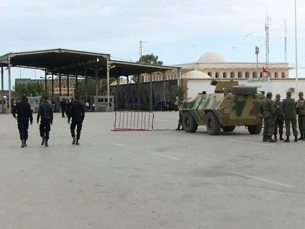 تونس تبني جداراً على حدود ليبيا لمنع تسلل المتطرفين