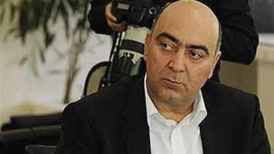 حمید رضا سیاسی