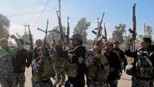 Iraqi police arrest ISIS 'Vali' aide in Diyala