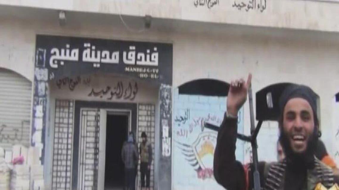 "THUMBNAIL_ ""لندن مصغرة"".. في منبج بريف حلب"