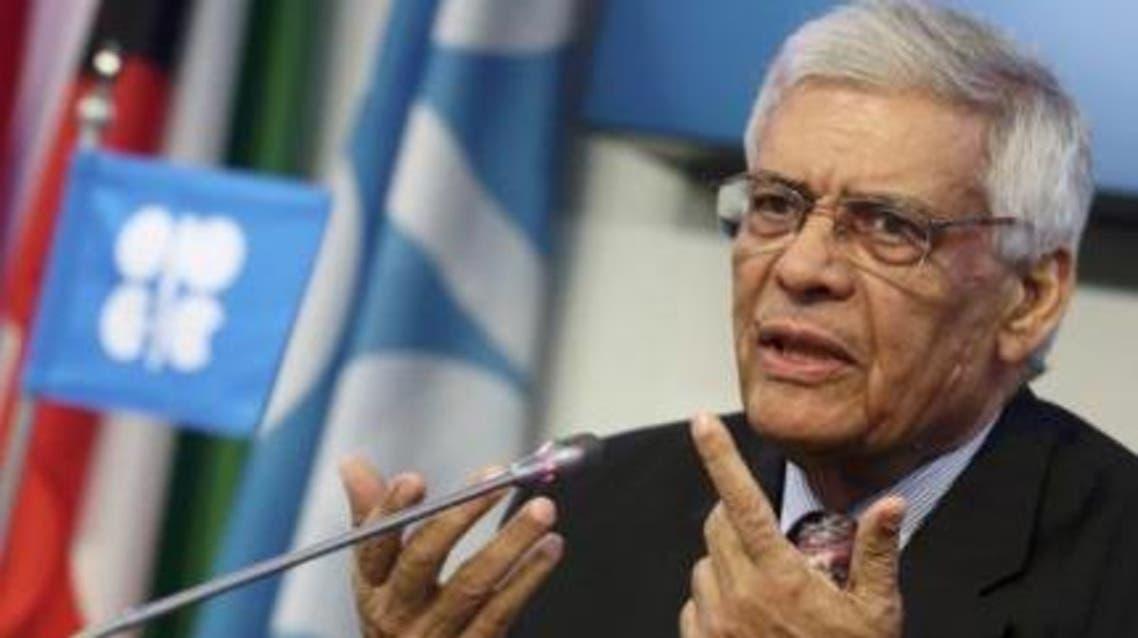 Abdullah al-Badri Reuters