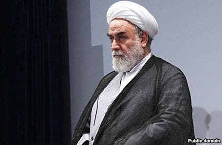 محمد محمدي كلبايكاني