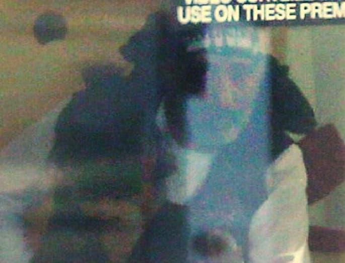 احد خاطفي الرهائن في سيدني