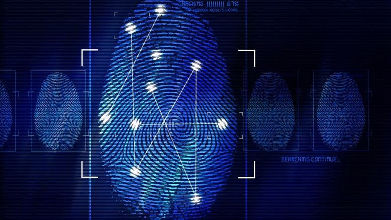 Fingerprinting declared compulsory in Saudi Arabia - Al Arabiya English