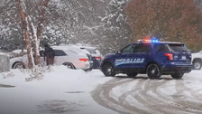 U.S. cops issue Christmas gifts instead of traffic tickets