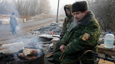 أوكرانيا.. 1300 شخص قتلوا منذ وقف إطلاق النار