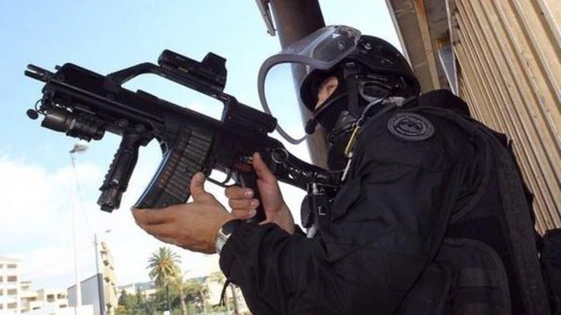 FRance terrorism - AFP