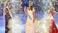 Meet the new Miss World: South African beauty Rolene Strauss