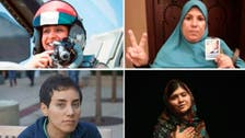 Top 10 Muslim women that made headlines in 2014