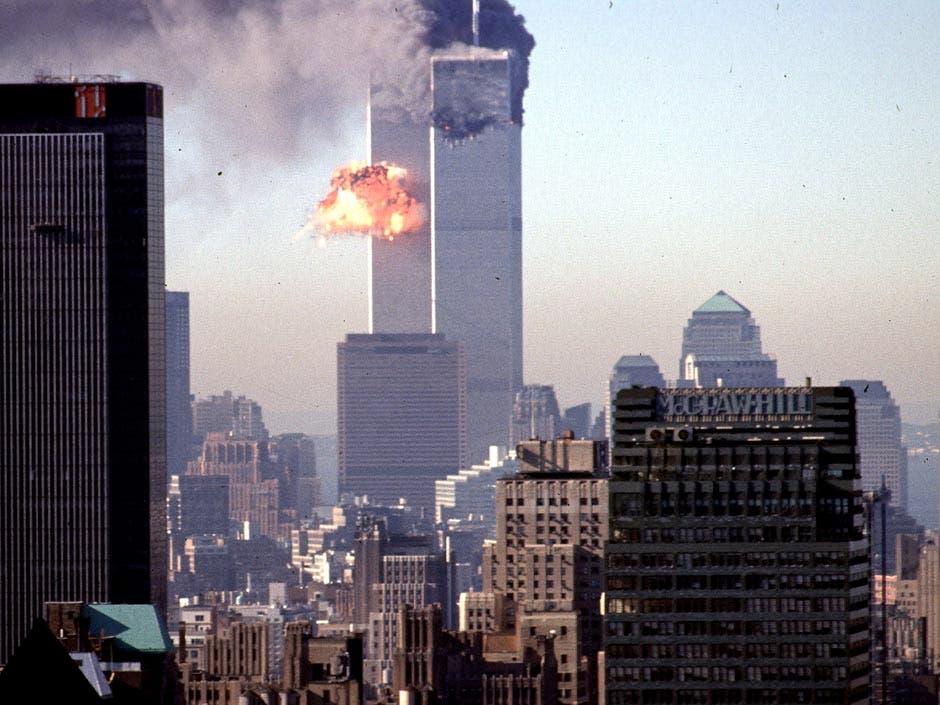 911 - AFP