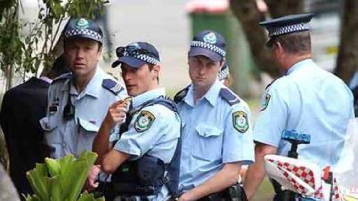 الشرطة الأسترالية (أرشيفية)