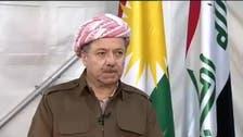 Exclusive interview: Barzani blames Maliki for Iraq army collapse