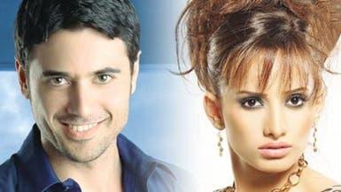 """""""العربية.نت"""" تكشف الرسائل الهاتفية بين زينة وأحمد عز"""