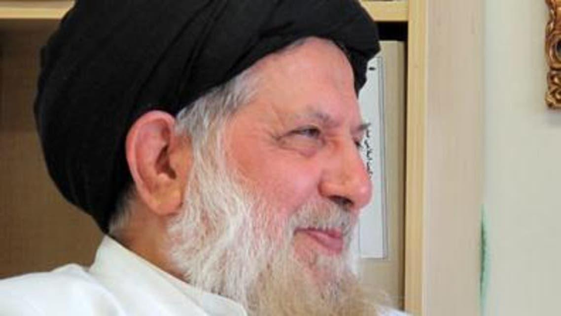 آية الله محمد خامنئي، الشقيق الأكبر للمرشد الإيراني الأعلى علي خامنئي