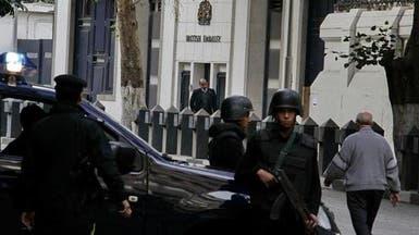سفارة بريطانيا بالقاهرة تبعث برسالة طمأنة للمصريين