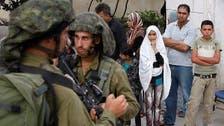 Palestinian killed in Israeli raid in West Bank