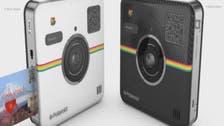 Polaroid  تعيد الكاميرات الفورية إلى الحياة