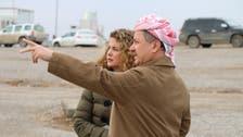 Exclusive: Barzani blames Maliki for Iraq army collapse