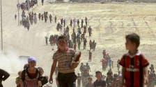 البيشمركة تشن عملية لاستعادة سنجار من داعش