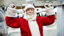 Top festive exercises to end 2014 on a high note