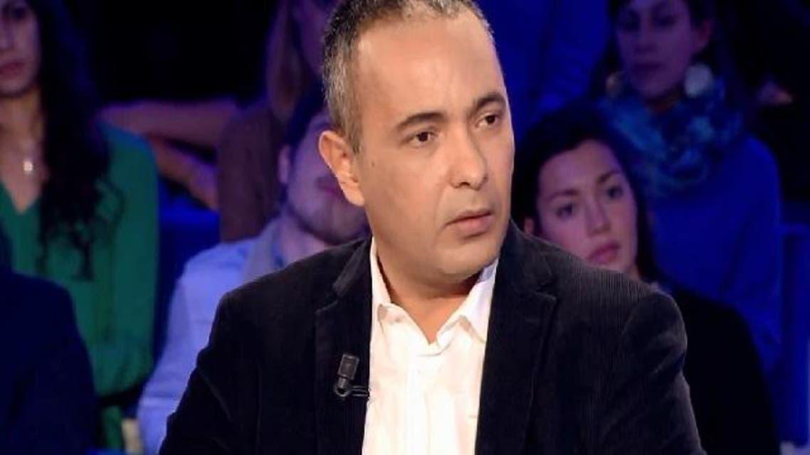 الكاتب الجزائري كمال داود
