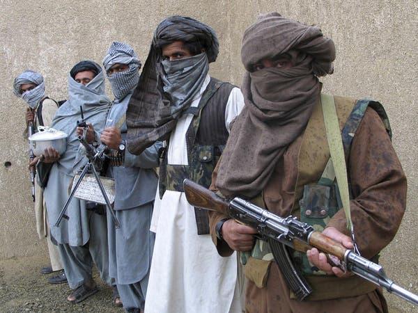 ضبط أسلحة إيرانية بحوزة عناصر طالبان في جنوب أفغانستان