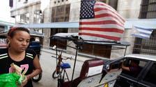 'Historic turning point': EU hails renewed U.S.-Cuba ties