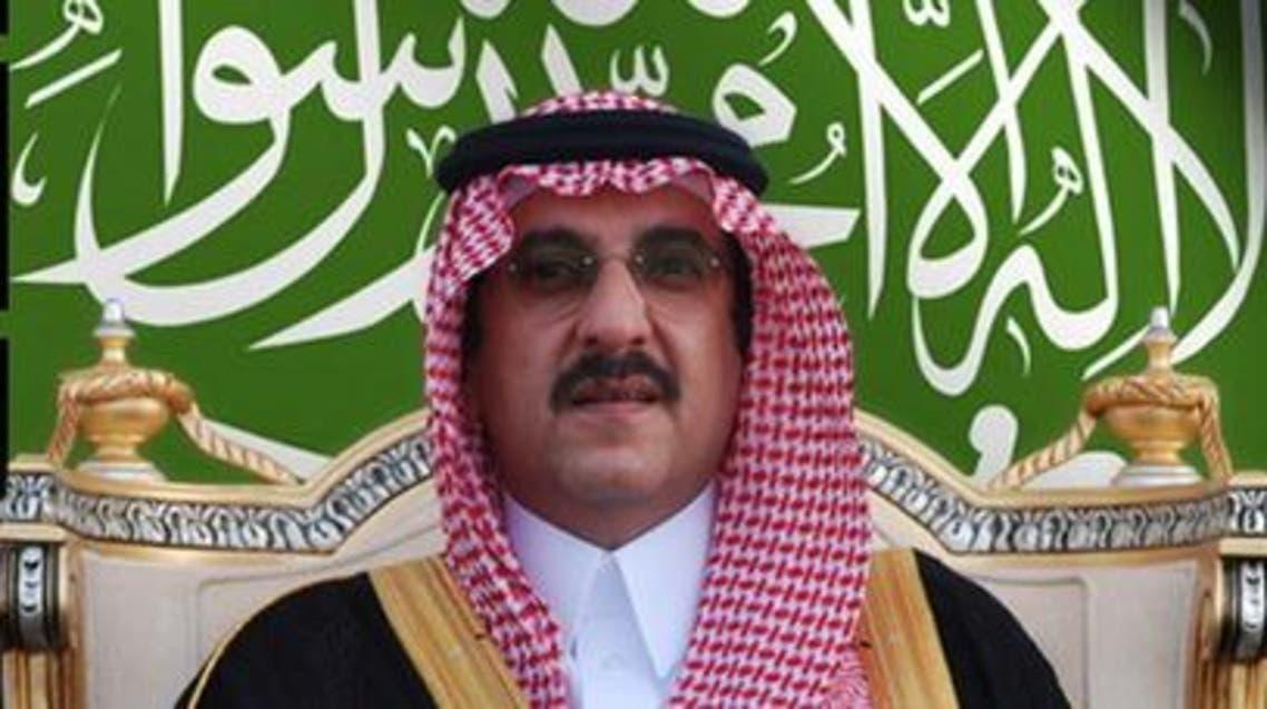 الأمير محمد بن نايف وزير الداخلية