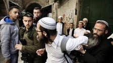 متطرفون يهود يقتحمون الأقصى تحت حراسة شرطة الاحتلال