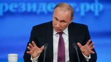 Putin says deal on Iran's nuclear program 'very close'