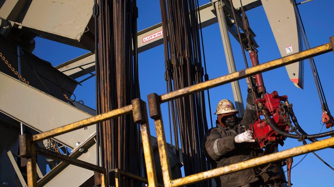 استخراج النفط الصخري في ولاية نورث داكوتا