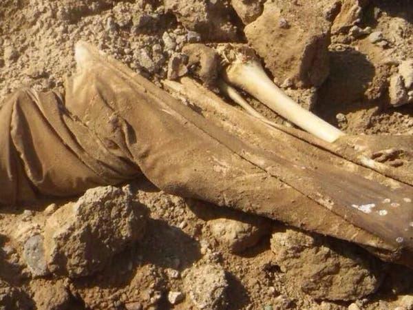 سوريا.. مقبرة جماعية في دير الزور ومجزرة في حمص