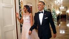 Obama on racism: I was mistaken for a waiter