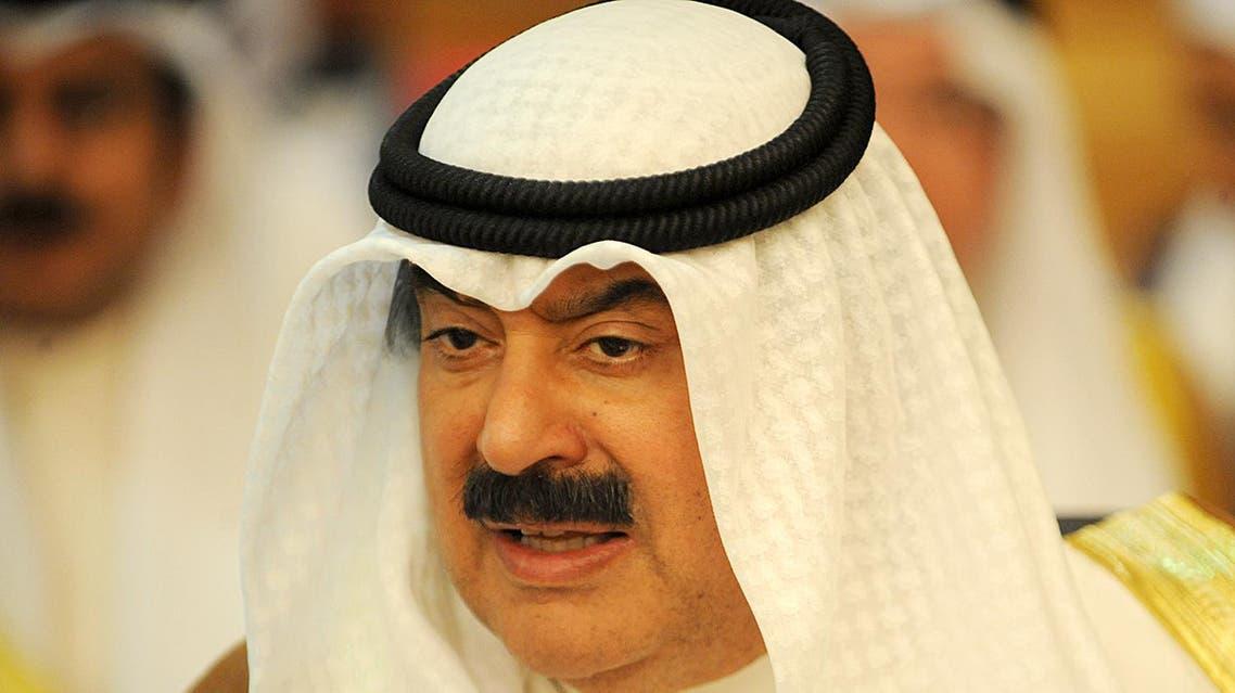khaled Jarallah KUNA