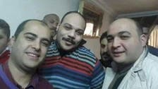 """مصر.. ضباط يلتقطون صورة """"سيلفي"""" مع مجرم"""