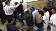 Egypt's latest homosexual raid: AIDS and sensationalism