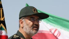"Senior Iranian commander brags over ""expanding borders"""