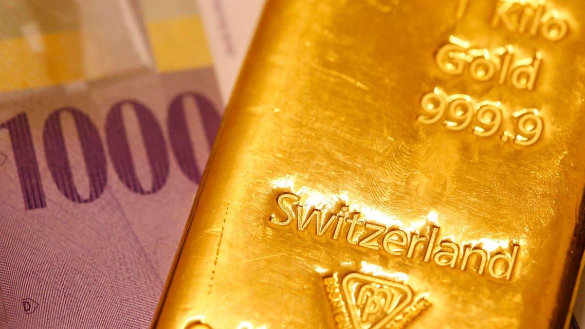 الذهب ذهب