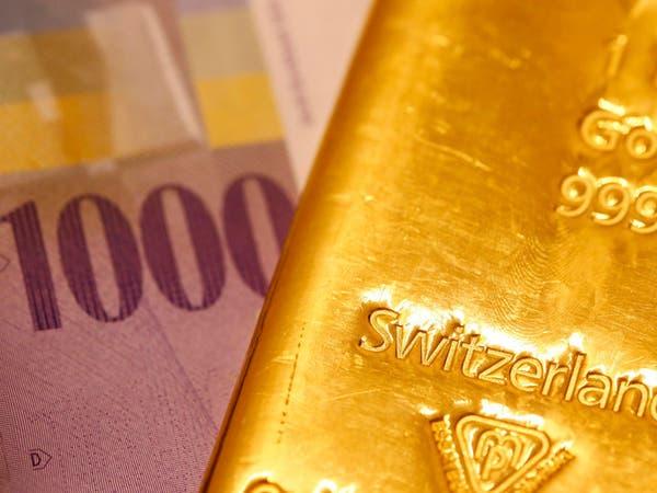 أونصة الذهب تقفز إلى 1088 دولاراً