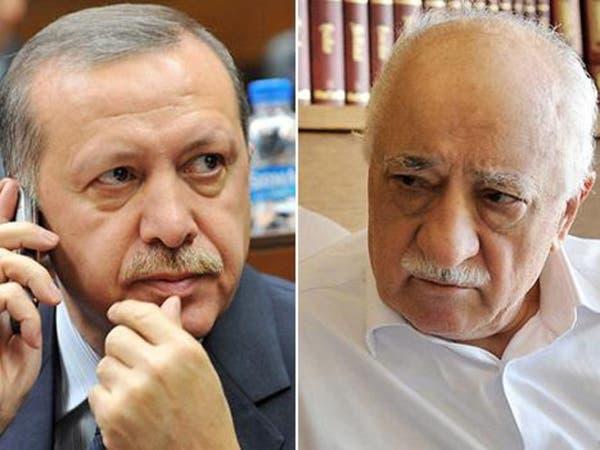 تركيا تعتقل 26 ضابطاً في حملة ضد أنصار عبد الله كولن