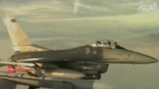 2000GMT: U.S.-led air strikes kill several ISIS leaders
