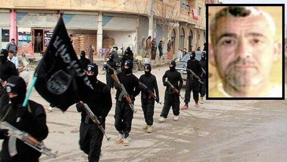 Turkmani ISIS