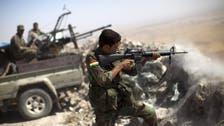 Kurdish clashes with ISIS delay evac of Yazidis