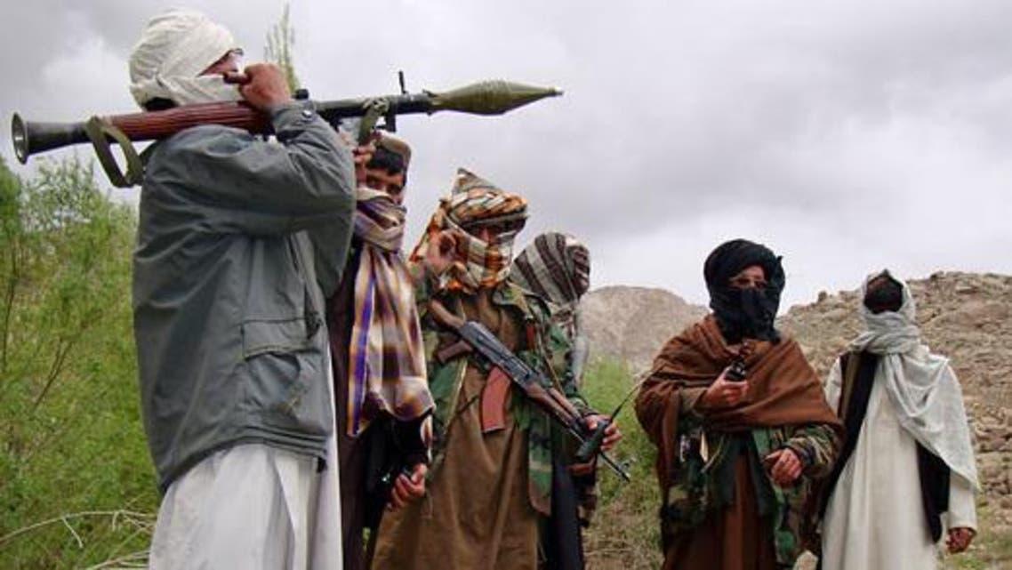 Taliban Reuters