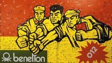 Shelving Warhol? London gallery pushes Eastern pop art