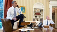 Obama talks Egypt concerns in call with Sisi