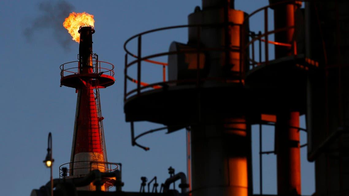 نفط برنت خام النفط